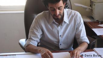 Ferras Kheirallah, Friedrich-Ebert-Stiftung Amman