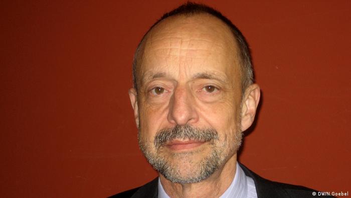 Professor Ulrich Gembruch