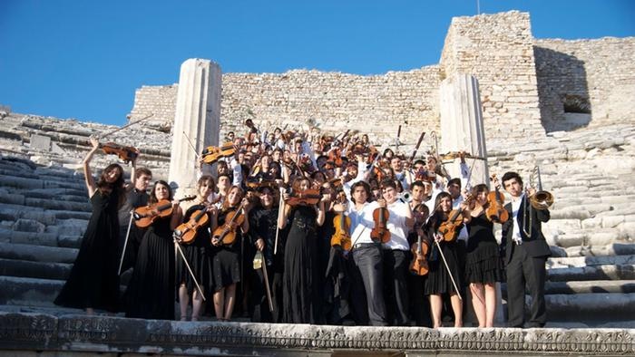 Turkish National Youth Orchestra