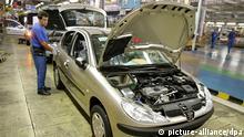 تحریمها و حذف یارانهها تولید کنندگان ایرانی را در شرایط بحرانی قرار داده است