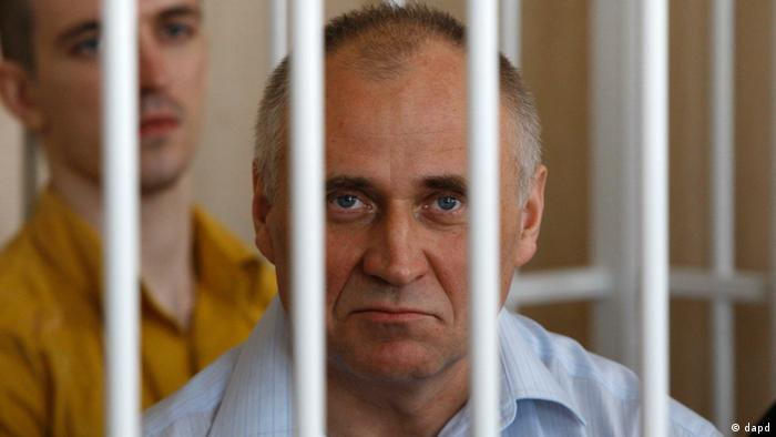 Шушкевич: Статкевич принесет в Беларусь «перемены»