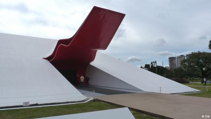 Project by Niemeyer