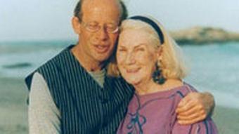 David und Gillian Helfgott