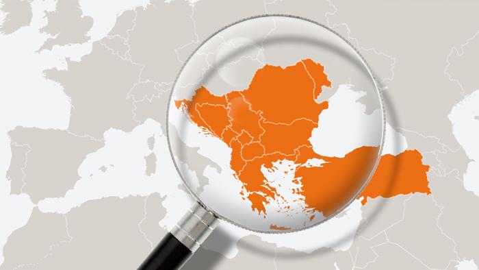 Jugoistočna Evropa