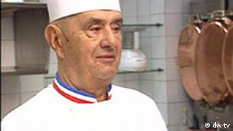 euromaxx a la carte 25.05.2005 Paul Bocuse