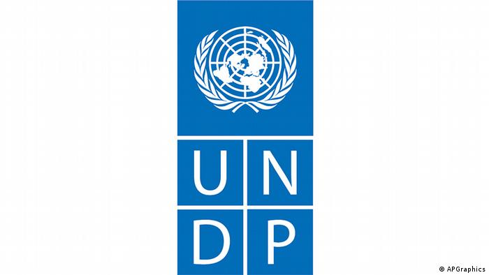 Logo UNDP United Nations Development Programme (APGraphics)