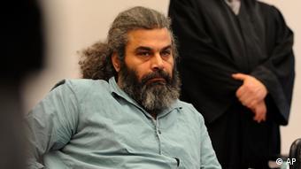 Khaled El-Masri (AP)