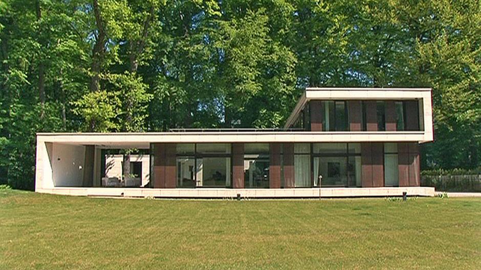 Das Haus Am Park In Hamburg Euromaxx Ambiente Dw 16