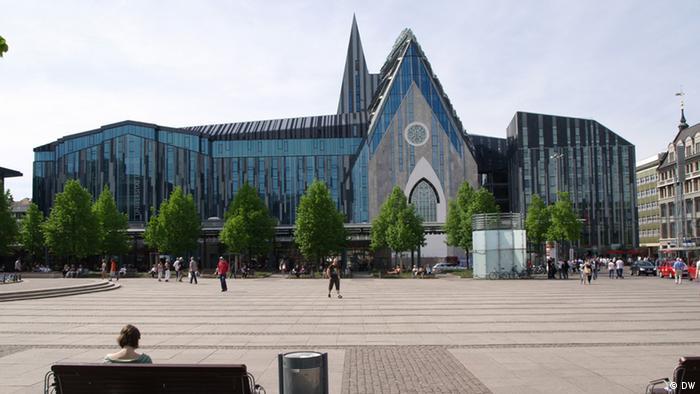 Paulinum Leipzig