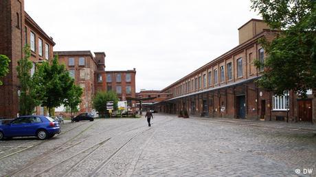 Bildergalerie zum Städteportrait Leipzig