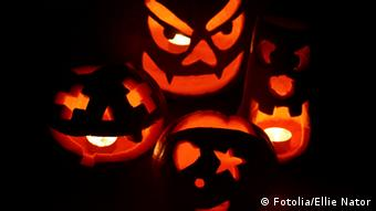Jack'o'lanterns, Photo: Nuradin Abdi