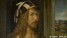 Albrecht Dürer: um gênio renascentista