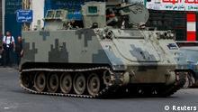 Source News Feed: EMEA Picture Service ,Germany Picture Service  Wanajeshi wa Lubnan wakijianda kukabiliana na vurugu mjini Tripoli ambako machafuko ya Syria yanaonekana kuhamia.