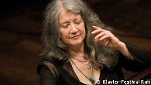 Klavier-Festival Ruhr Argerich Martha