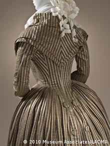Ausstellung Fashioning Fashion Europäische Moden 1700 bis 1915