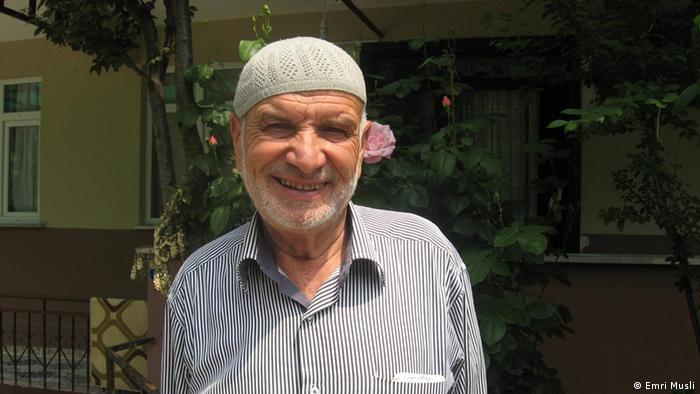 Ethem Ozmen Velagić