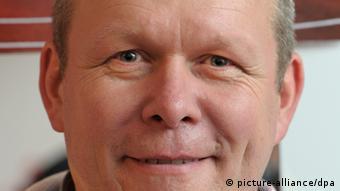 Harald Lange Professor an der Universität Würzburg (Foto: oto: David Ebener, dpa)