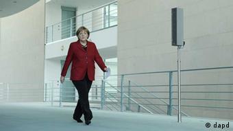 Angela Merkel n'a pas hésité à changer de ministre