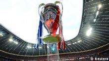 Champions League Finale Mai 2012 FC Bayern München gegen FC Chelsea