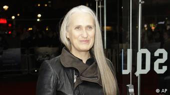 Jane Campion (Foto: ddp images/AP Photo/Joel Ryan)