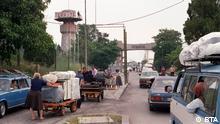 Bulgarische Türken ziehen in die Türkei um