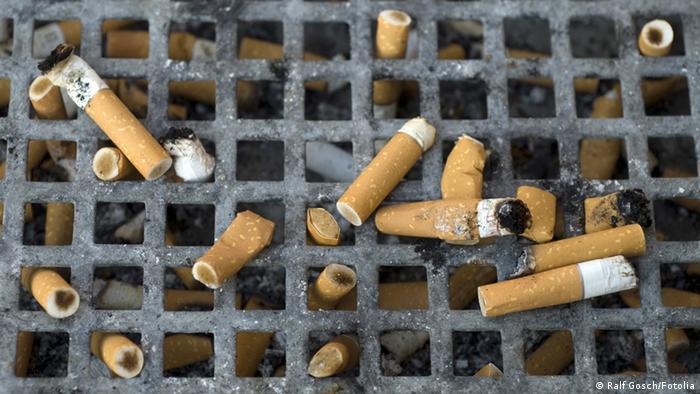 """Día Mundial sin Tabaco: """"yo quisiera parar de fumar"""""""
