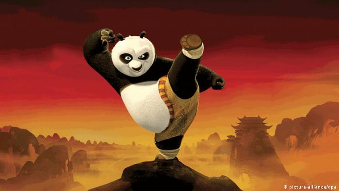 Kinostarts - Kung Fu Panda