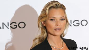 Kate Moss has dominated fashion for two decades and she's still in demand