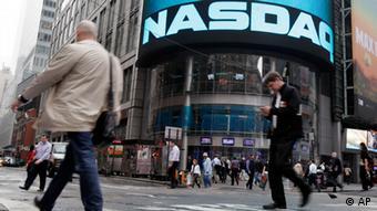 Nasdaq Börse New York