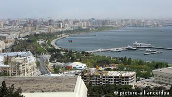 Baku (picture-alliance/dpa)