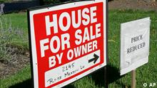 USA Deutschland Banken Immobilien Hypothekenkrise