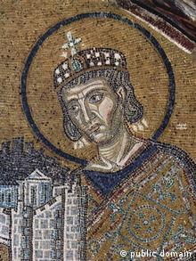 Konstantin der Große