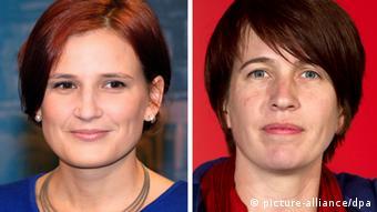 Katja Kipping et Katharina Schwabedissen, le futur tandem à la tête de la gauche radicale ?