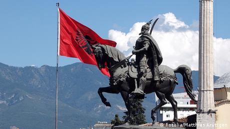 DW: To φάντασμα της Μεγάλης Αλβανίας επιστρέφει;