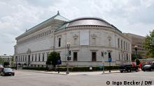 22.05.2012 Corcoran Gallery of Art, 500 Seventeenth Street NW, Washington, DC