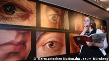 Der frühe Dürer im Germanischen Nationalmuseum