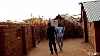 Kenia Kakuma Flüchtlingslager