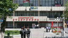 Russland Stavropol Südwestrussland