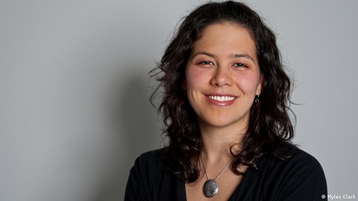 Severn Cullis Suzuki, die 1992 als 12 Jährige zur UN Konferenz in Rio sprach, wurde bekannt als das Mädchen das die Welt für 5 Minuten zum Schweigen brachte. Sie lebt heute als Wissenschaftlerin in West-Canada. Photographer: Myles Clark Source: Alexandra Lucchesi Alexandra Lucchesi Editor-in-Chief, We Canada