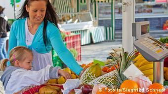 H χορτοφαγία συνιστάται και για τα παιδιά