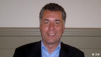 Dr. Christian Ehler