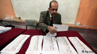 Mais de 50 milhões de egípcios foram chamados às urnas