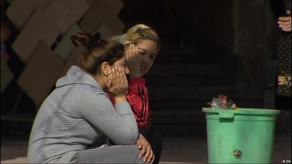 prostitucion alemania prostitutas bulgaras