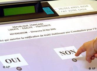 Referendumsmaschine