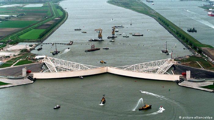 Rotterdam: CO2 free energy
