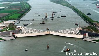 Niederlande (Foto: COR MULDER, dpa - Report)