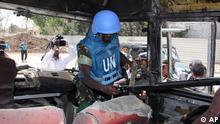خونریزی در سوریه با وجود حضور ناظران بینالمللی متوقف نشده است