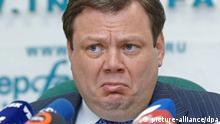 TNK-BP Michail Friedmann