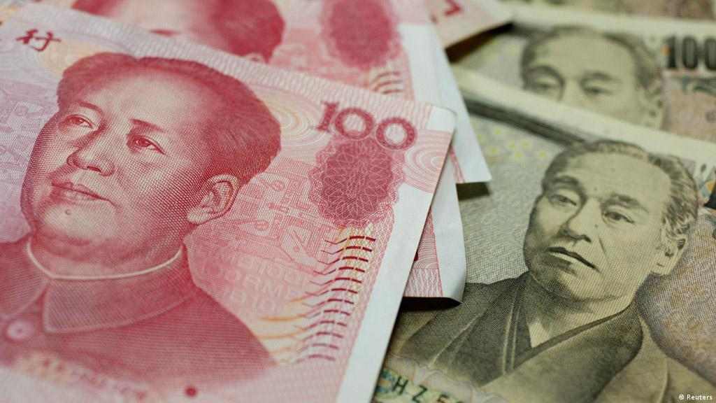 China And An Will Start Direct Currency Trading