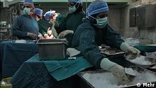 Titel: Organspende Bildbeschreibung: Das Gestzt zum Organspende wurde 2002 im Iran verabschiedet. Es gibt schon eine Organspendenausweis, aber zusäzlich müssen die Verwandten erstengrads ihre zustimmung erteilen. Die Familien der 96% der Hirntoten weigern eine Organspende. Es bedarf viel Kulturarbeit. Hier Willenserklärung zum Organspende. Stichwörter: Iran, Organspende, Medizin, Gesundheit
